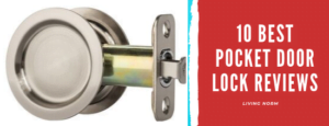Best Pocket Door Lock Reviews