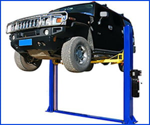 best rated car lifts