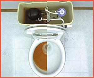 best toilet tank cleaners