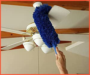 best ceiling fan duster