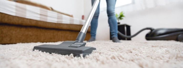Carpet Has Streaks After Cleaning: Reasons and Ways to Fix This