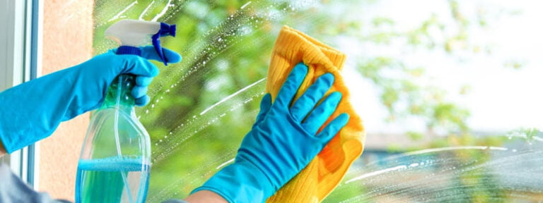 how to clean tree sap off windows