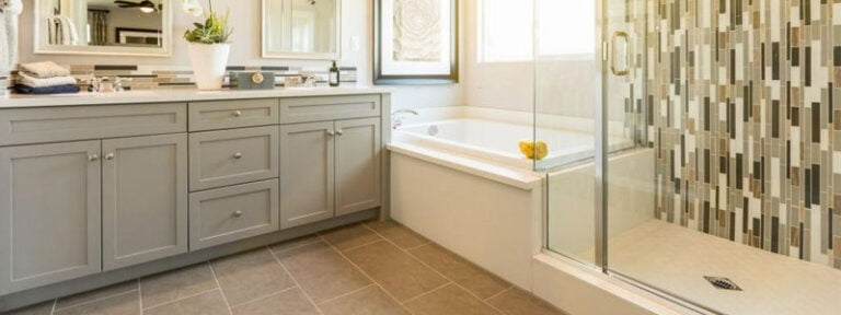 Redesign Your Bathroom to Enhance Your Home Value on Budget