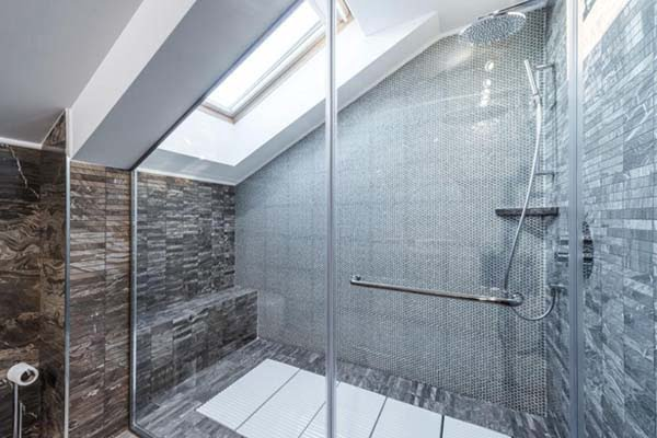 Updating Your Shower