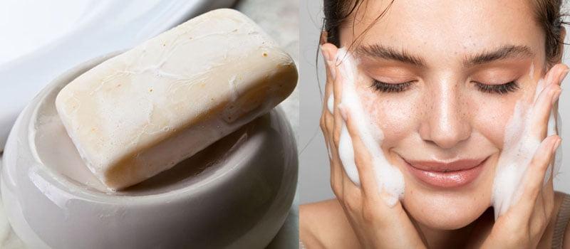 how to use hidradenitis suppurativa soap